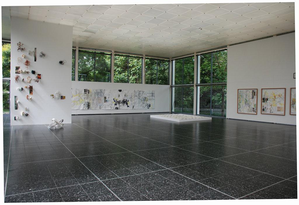 2012 Kunstverein Pforzheim