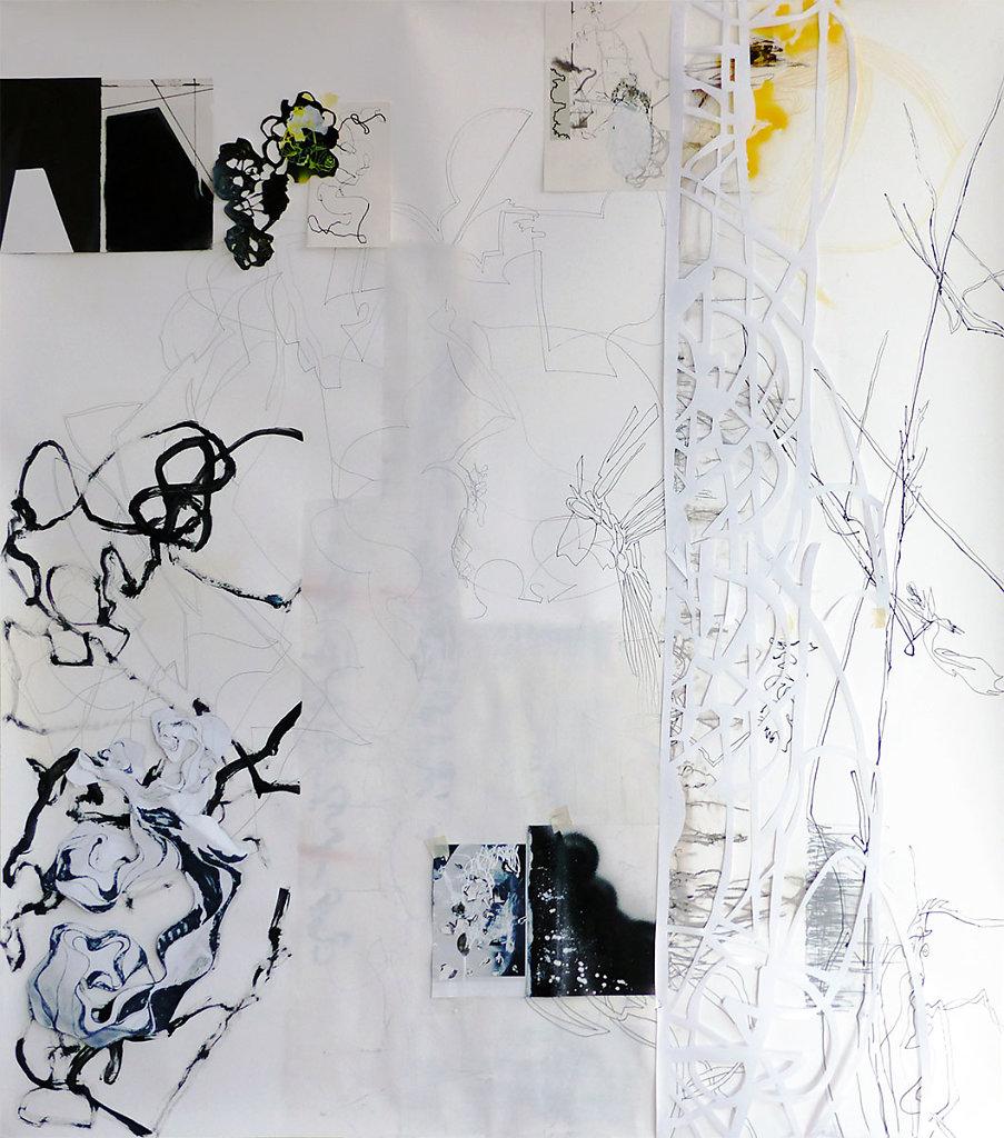 Matthias Kohlmann, Collage